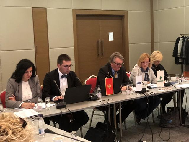Nacionalna konferencija u organizaciji Misije OEBS-a i Preporoda