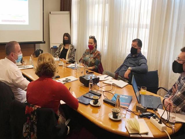 Formiran multidisciplinarni tim za sprječavanje zloupotrebe droga na teritoriji opštine Nikšić