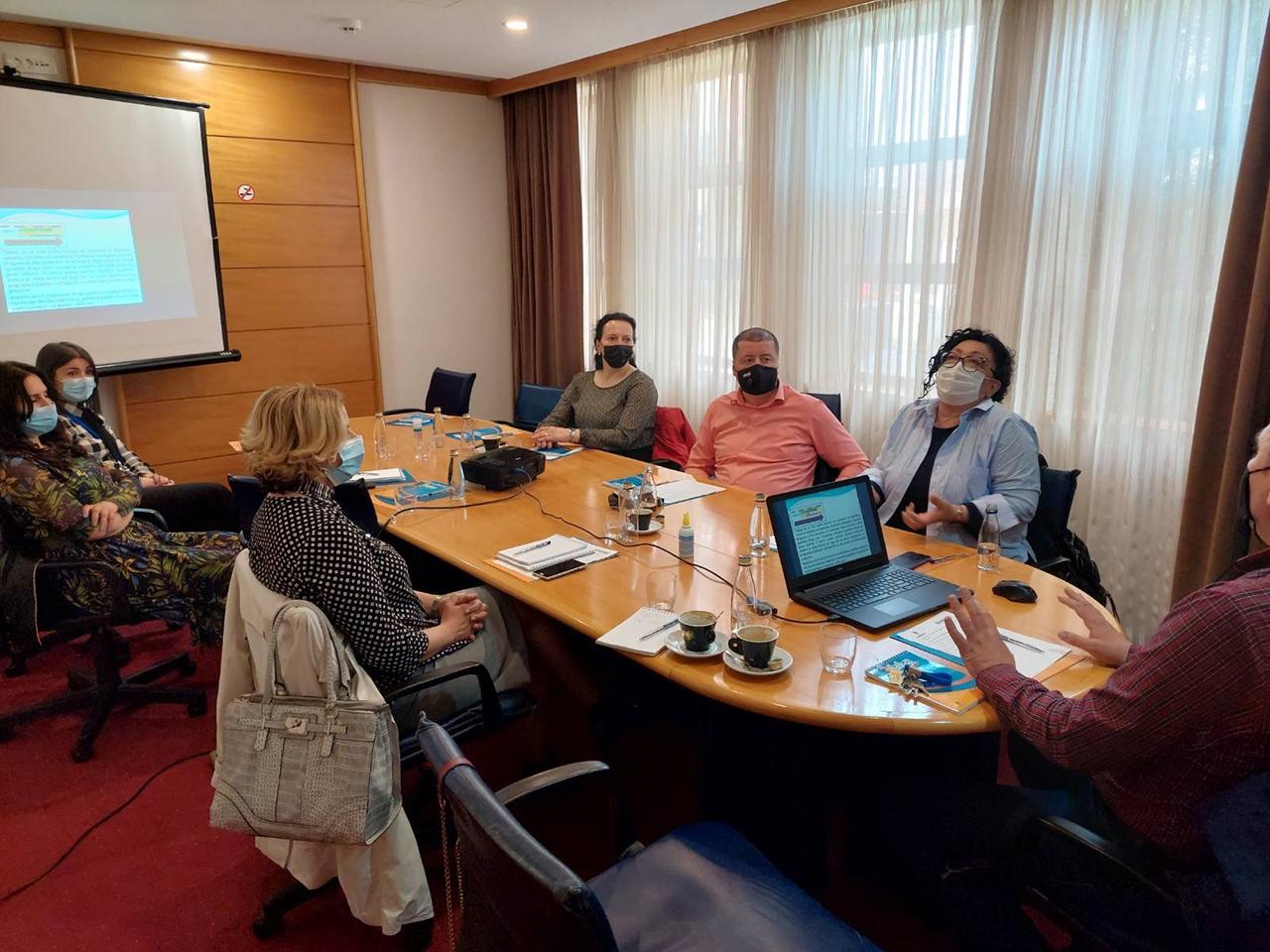 Nastavljen dalji rad Multidisciplinarnog tima za sprječavanje zloupotrebe droga na teritoriji opštine Nikšić
